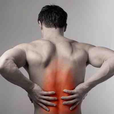 Back Pain Lifting technique