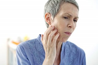 neck pain behind ear what is it and what can be done about it