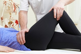 Lateral Hip Pain