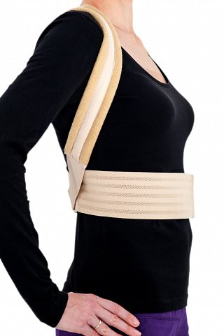 Posture Support Products